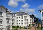 Location vacances Binz - Haus & Villa Concordia by Rujana-1
