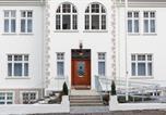 Hôtel Reykjavík - Reykjavik Residence Apartment Hotel-2