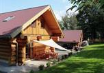 Location vacances Schmalkalden - Modern Holiday Home in Brotterode near Forest-1