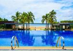 Villages vacances Thep Krasattri - Phuket Marriott Resort and Spa, Nai Yang Beach-1