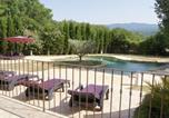 Location vacances Apt - Holiday Home Villa l'Etoile-3