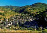 Villages vacances Saint-Geniez-d'Olt - Domaine Aigoual Cevennes-2