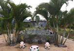 Villages vacances Khao Kho - Khao Kho Copter Hill-2