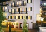 Hôtel Bad Herrenalb - Hotel Kull von Schmidsfelden-1