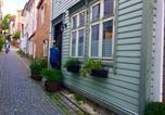 Location vacances Bergen - Line i Smauet-1