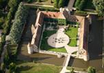 Hôtel Montfort-l'Amaury - Château De Villiers-Le-Mahieu-3
