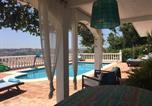 Location vacances Mijas - Villa Las Vistas-4