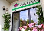 Hôtel Forli - Verdemilia Hotel-2