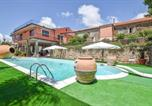 Location vacances Perdifumo - Villa Paradiso-1