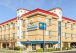 Hôtel South San Francisco - Comfort Inn & Suites San Francisco Airport West-1