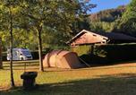 Camping Gérardmer - Camping Pré Vologne-3