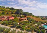 Location vacances Massignano - Locazione Turistica Il Poderino della Nonna.1-4