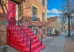 Location vacances Schenectady - Albany Apartment Steps From The New York Capital-3