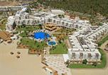 Hôtel San José del Cabo - Holiday Inn Resort Los Cabos All Inclusive-1