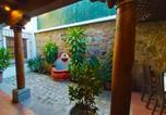 Location vacances Guatemala - Casa Mercedes-2