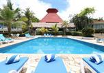 Hôtel Palenque - Mision Palenque-1