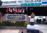 Location vacances Hat Yai - Ct Seraya Homestay (Changlun)-3