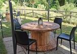 Location vacances Montieri - Locazione Turistica Apartment Janis - Pat161-3