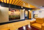 Hôtel Bhubaneshwar - The Blue Lagoon Hotel Premium-1