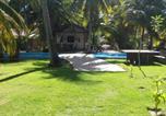 Location vacances São Miguel dos Milagres - Suites Vida Sol-2