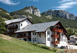 Village vacances Rhône-Alpes - Résidence Plein Soleil-2