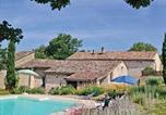 Location vacances Labastide-de-Lévis - Le Gite du Plaisir-3