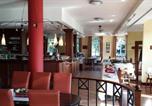 Hôtel Meppen - Hotel Restaurant Am Pfauenhof-3