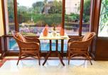 Hôtel New Delhi - The Ashok, New Delhi-3