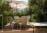 Location vacances Roquebrune-Cap-Martin - Residence Antoinette B-1