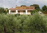 Location vacances Cuttoli-Corticchiato - Villa Le Maquis-1