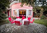 Location vacances Slavonski Brod - Villa Holiday Home Kuća za odmor Slavonka-1