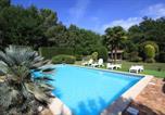 Location vacances Gujan-Mestras - Villa Le Teich-2