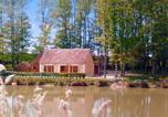 Location vacances Loché-sur-Indrois - Maison du Lac-4