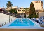 Hôtel Palma de Majorque - M House Hotel-1