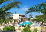 Hôtel Thira - Horizon Resort