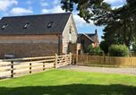 Location vacances Leominster - The Barn - Nr Bromyard-3