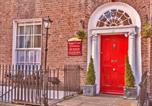 Location vacances  Irlande - Baggot Court Townhouse-1