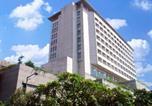 Hôtel Jakarta - Hotel Bidakara-1