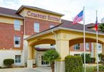 Hôtel College Station - Comfort Suites University Drive