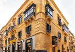 Hôtel Valletta - Rosselli-3