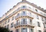 Hôtel Nice - Best Western Premier Hotel Roosevelt-1
