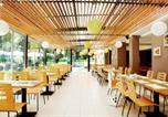 Hôtel Balchik - Green Park Hotel - All Inclusive-3