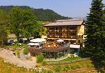 Hôtel Brand - Naturhotel Taleu-1