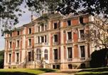 Hôtel Saint-Herblon - Palais Briau-1