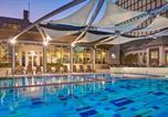 Hôtel Koweït - Holiday Inn Kuwait Al Thuraya City, an Ihg Hotel