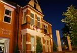 Hôtel Thorpe St Andrew - Revado Hotel-1