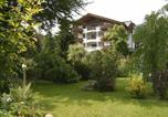 Hôtel Westendorf - Landhotel Eva-1