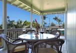 Location vacances Koloa - Hale Pua Villa - Breakers-2