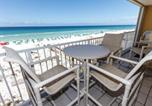 Location vacances Fort Walton Beach - Gulf Dunes 401: Reserved Parking, Right On Beach, Free Beach Service-1