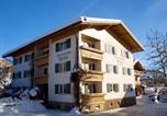 Location vacances Nýrsko - Appartementhaus Moos-1